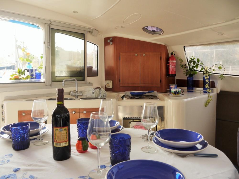 Catamaran for rent Sliema at the best price