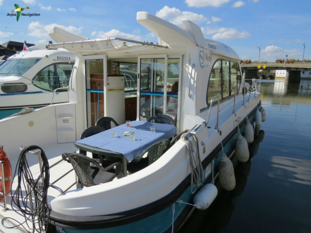 Rental yacht Sablé-sur-Sarthe - Nicols Nicols 1170 on SamBoat