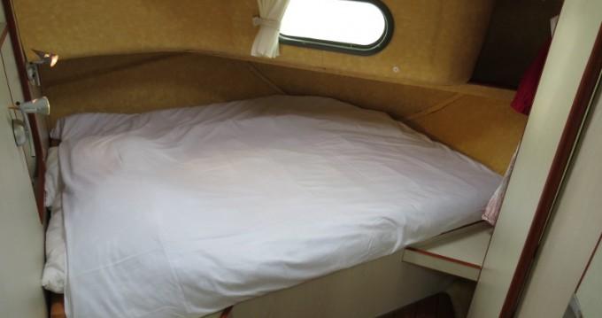 Rental yacht Sablé-sur-Sarthe - Nicols Confort 1350B on SamBoat