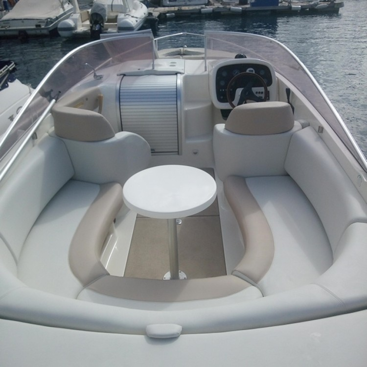 Hire Motorboat with or without skipper Cranchi Santa Cruz de Tenerife
