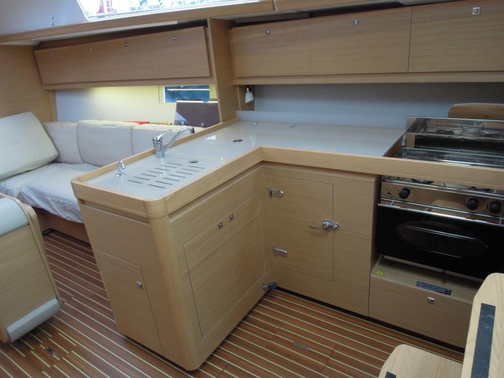 Hire Sailboat with or without skipper Dufour La Trinité-sur-Mer