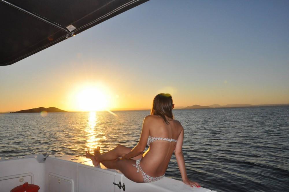 Boat rental Riviera Riviera 40 Open Flybridge in  on Samboat