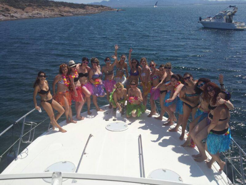 Hire Yacht with or without skipper Riviera