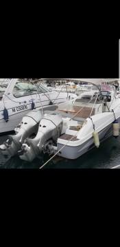 Rental Motorboat in Mandelieu-la-Napoule - Bénéteau flyer 8.50 sun deck