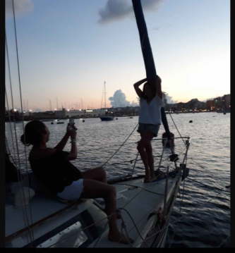 Hire Sailboat with or without skipper Dufour Ta' Xbiex