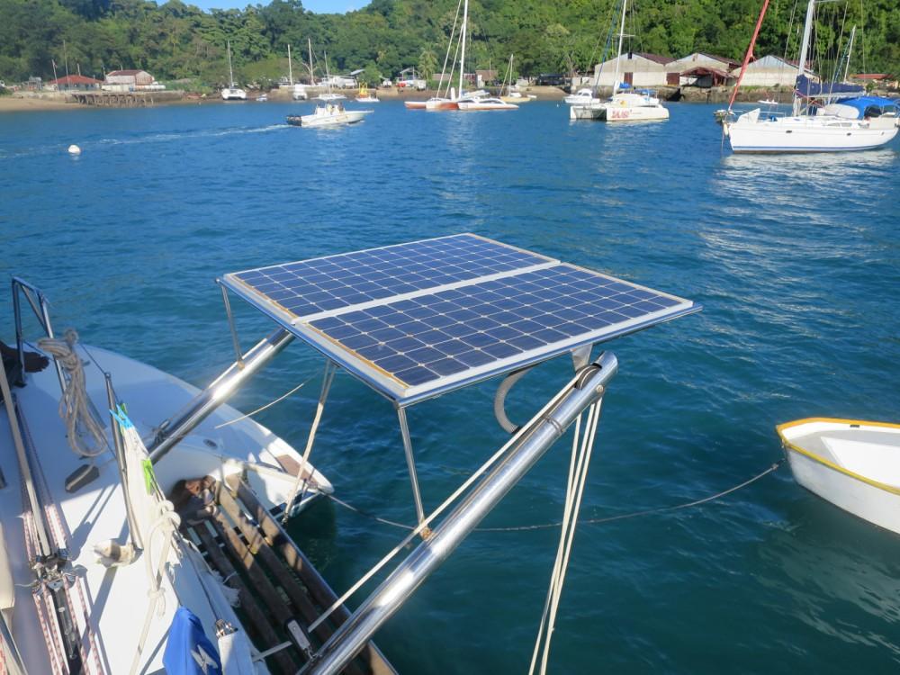 Rental yacht Ambatoloaka - Lagoon Lagoon 380 on SamBoat