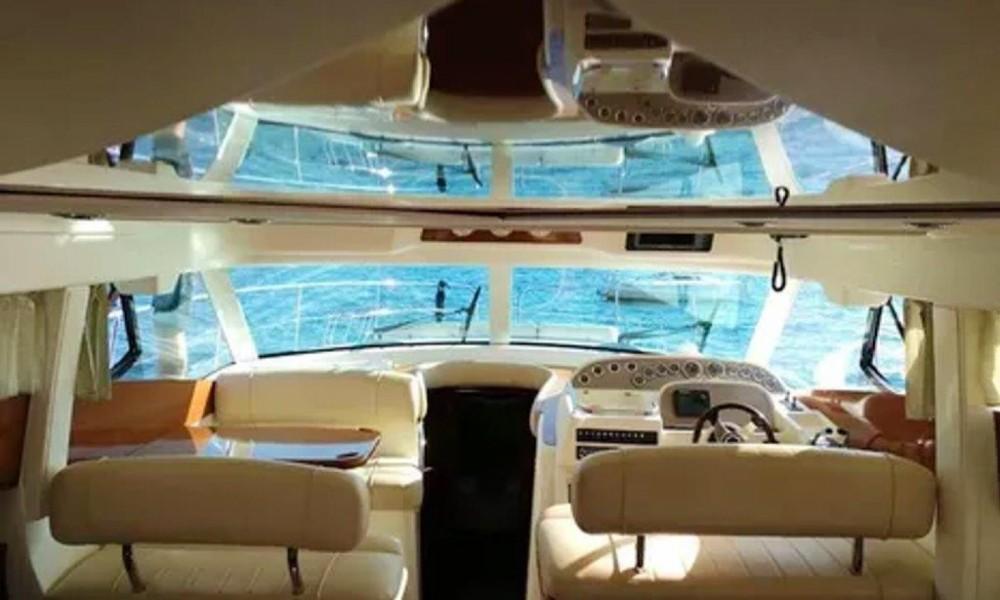 Boat rental Split cheap Prestige 46 Fly