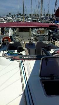 Rental yacht Golfe-Juan - Dufour Gib Sea 51 on SamBoat