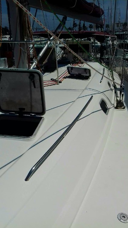 Hire Sailboat with or without skipper Dufour Vallauris