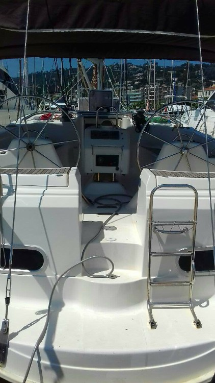 Boat rental Dufour Gib Sea 51 in Vallauris on Samboat