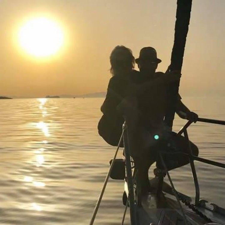 Hire Sailboat with or without skipper Jeanneau Tourlos