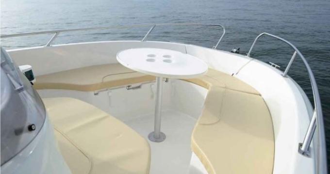 Rental yacht Calvi - Jeanneau Cap Camarat 635 Style on SamBoat