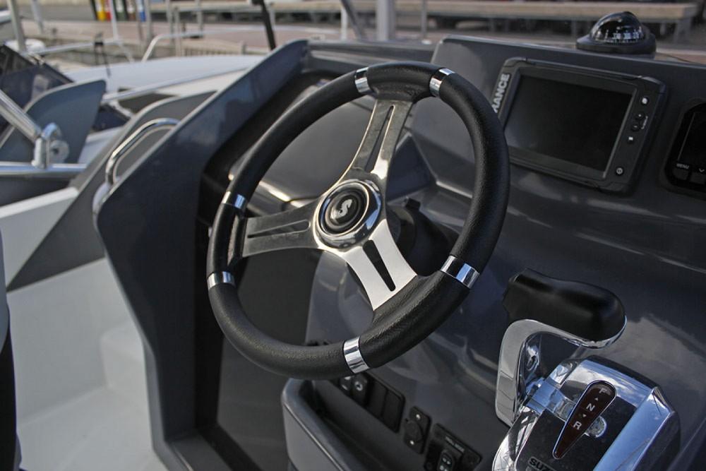 Rental yacht Cambrils - Bénéteau Flyer 6.6 SUNdeck on SamBoat