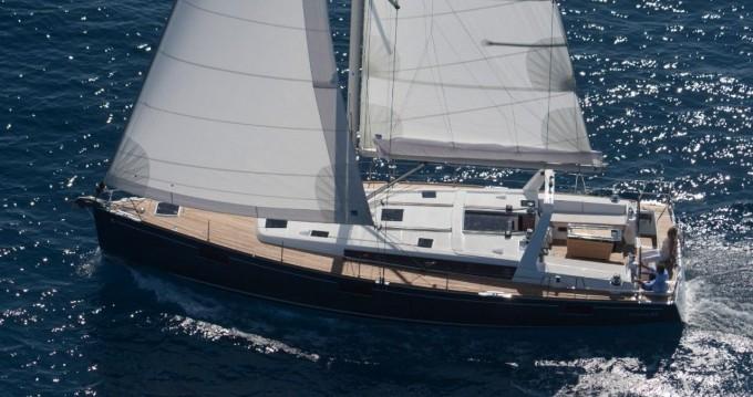 Rental Sailboat in Pula - Bénéteau Oceanis 48