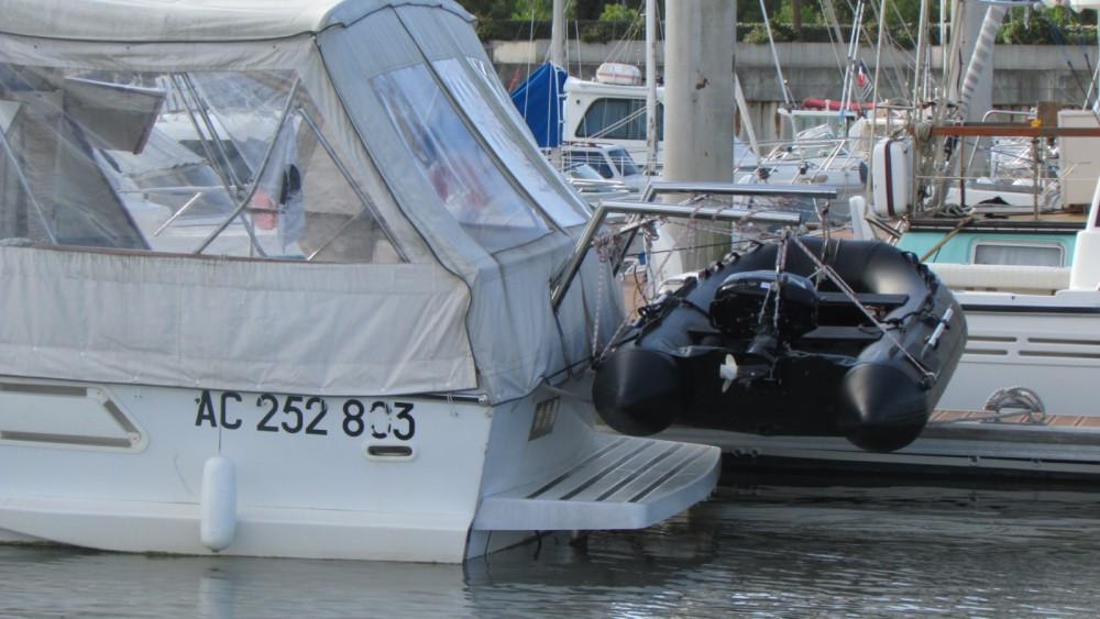 Rental yacht Le Verdon-sur-Mer - Guy Couach Guy Couach 1200 Fly on SamBoat