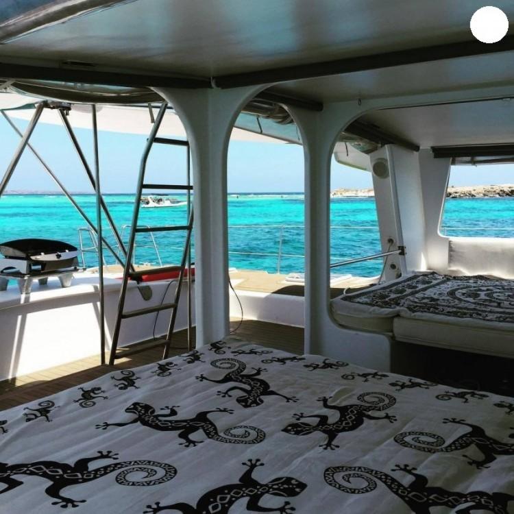 Boat rental Cogolin cheap Modèle unique