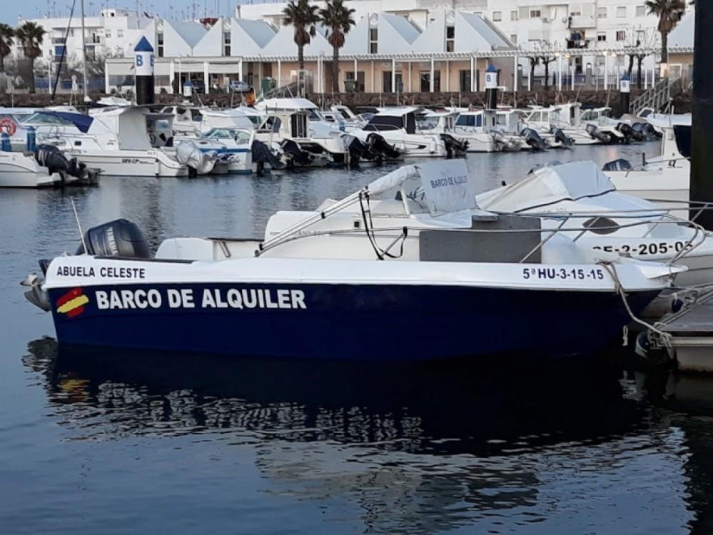 Rental yacht Isla Cristina - Dubhe Javana 550 on SamBoat