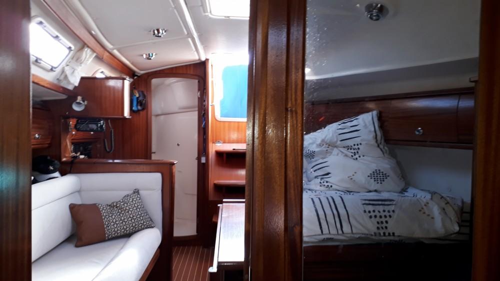 Rental yacht Le Lavandou - Bavaria Bavaria 36 on SamBoat