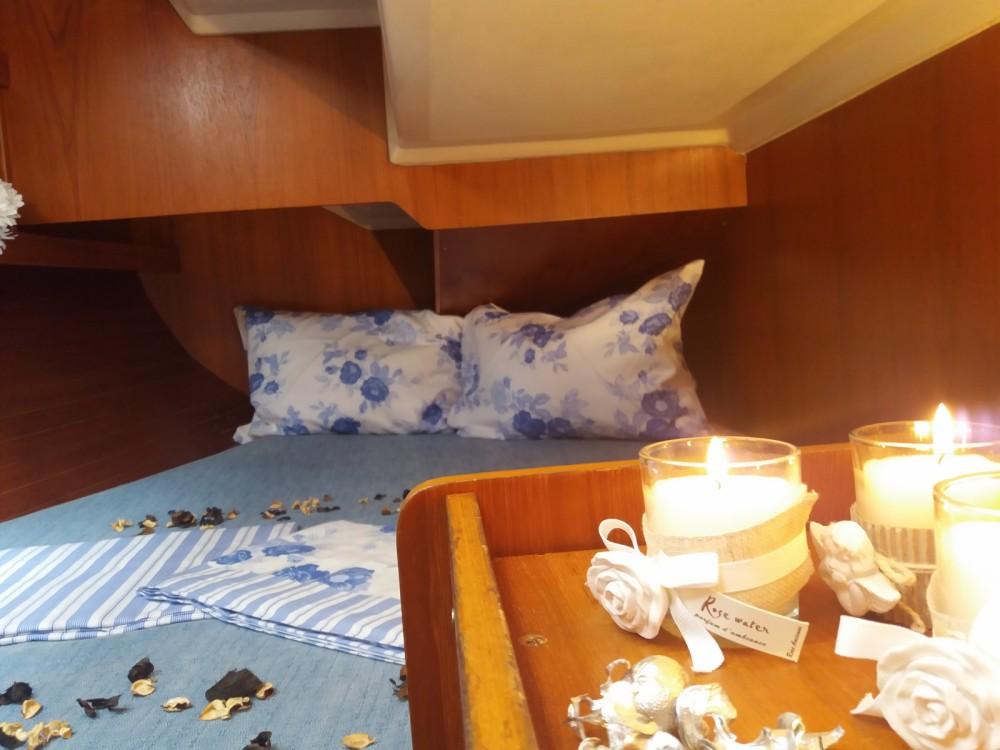 Rental yacht Cagliari - Ad Maiora Comet 12 on SamBoat
