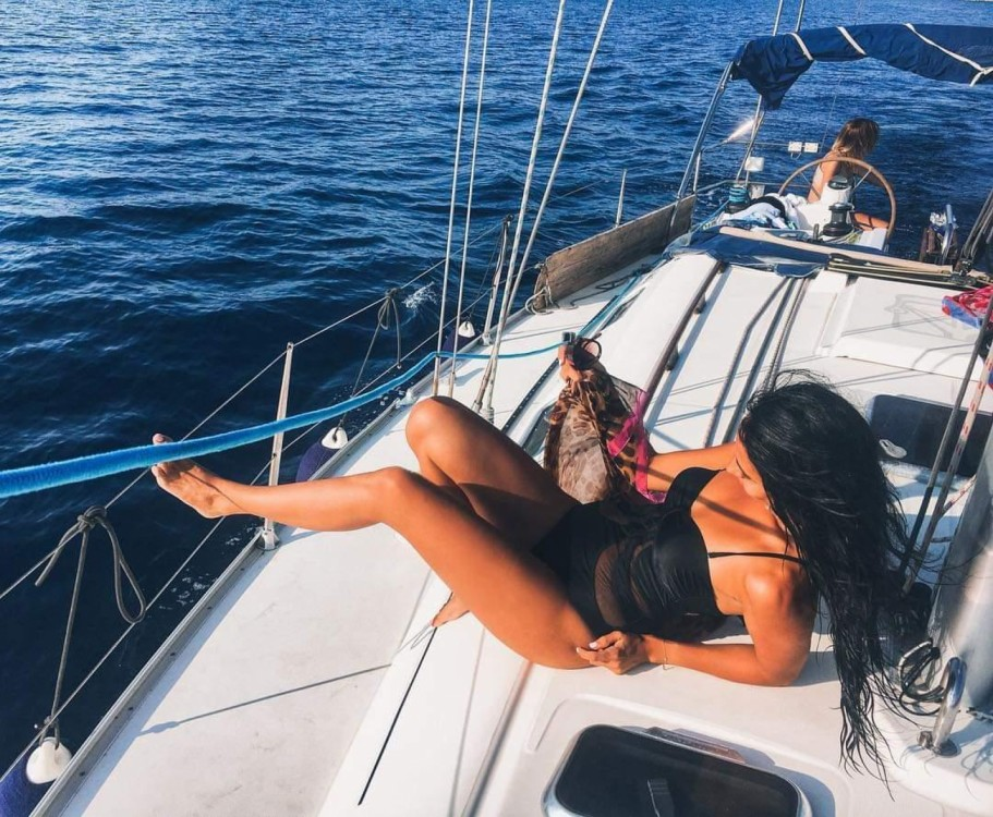 Hire Sailboat with or without skipper Dufour Neos Marmaras