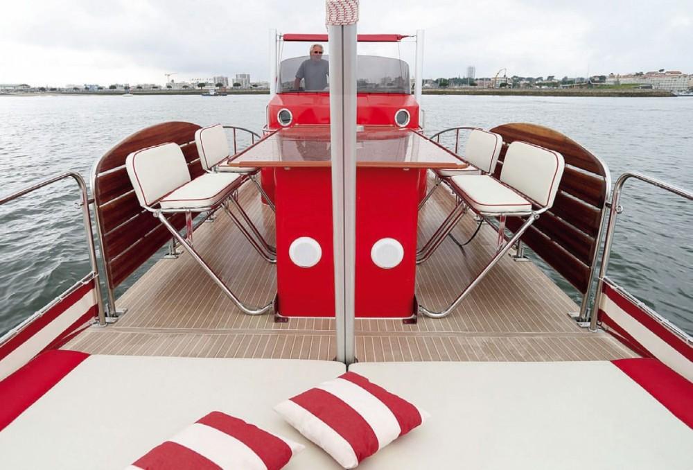 Rental Motor boat in Arcachon - Beacher Beach (R)8