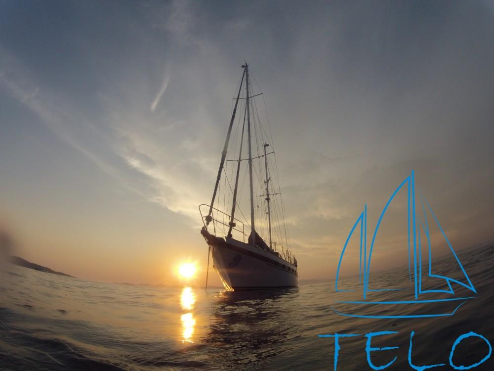 Rental yacht Hyères - Jongert Trewes Clipper 67 on SamBoat