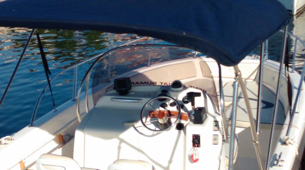 Boat rental Sumartin cheap Saver 690 Open