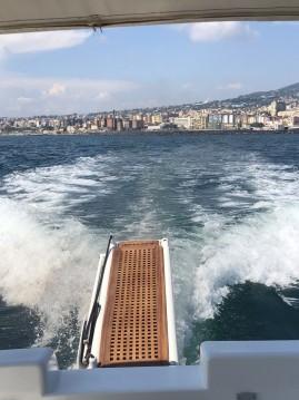 Fiart Fiart 35 between personal and professional Amalfi