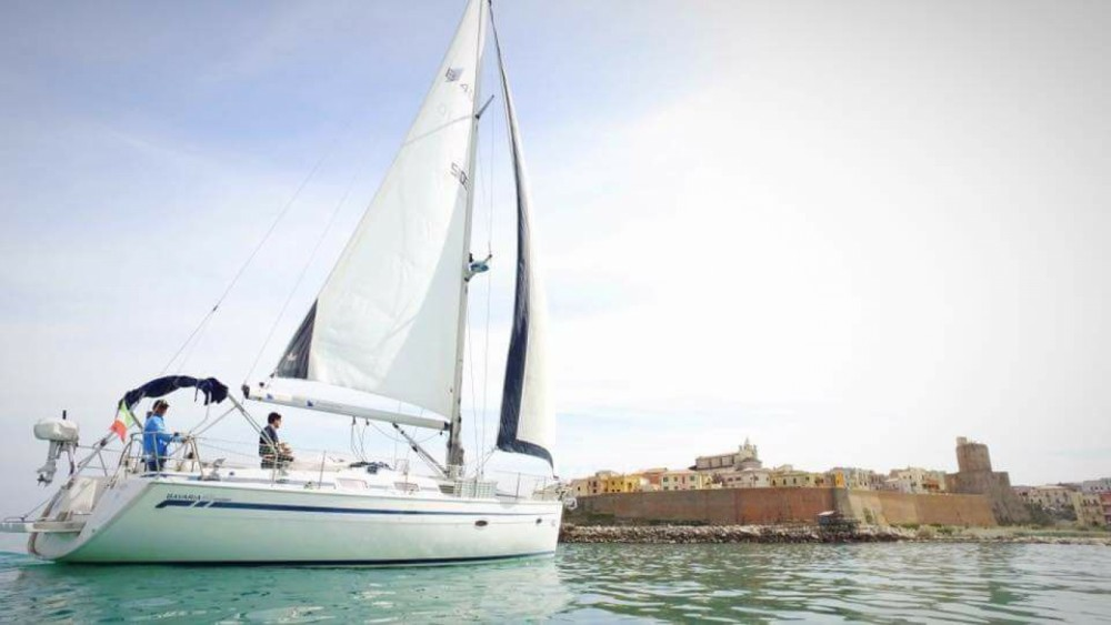 Hire Sailboat with or without skipper Bavaria Termoli