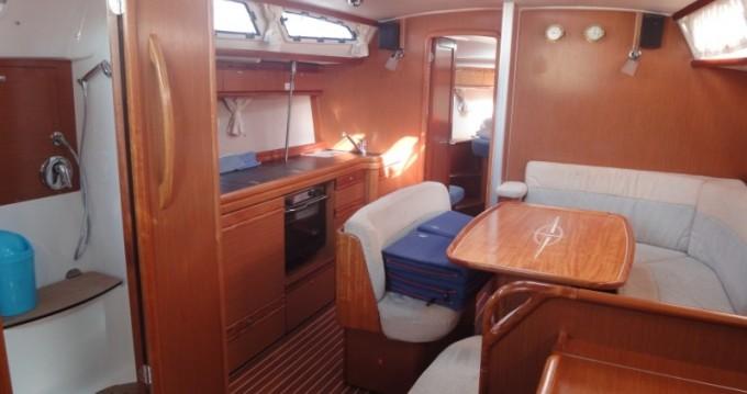 Boat rental Termoli cheap Bavaria 40 Cruiser