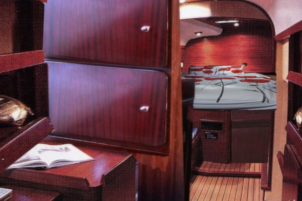 Rental yacht Martinique - Fountaine Pajot Bahia 46 on SamBoat