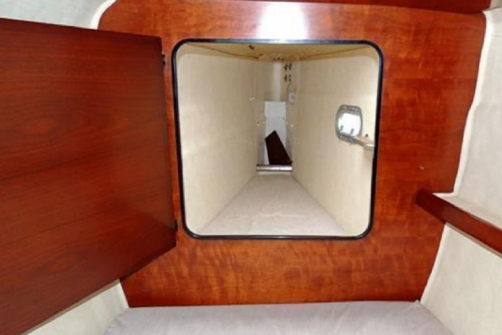 Boat rental Fountaine Pajot Bahia 46 in Martinique on Samboat