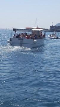 Boat rental Cantiere Mileo 45 piedi in Amalfi on Samboat