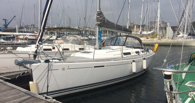 Hire Sailboat with or without skipper Dufour Île-aux-Moines