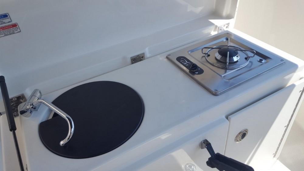 Rental yacht Fréjus - Quicksilver Activ 755 Open on SamBoat