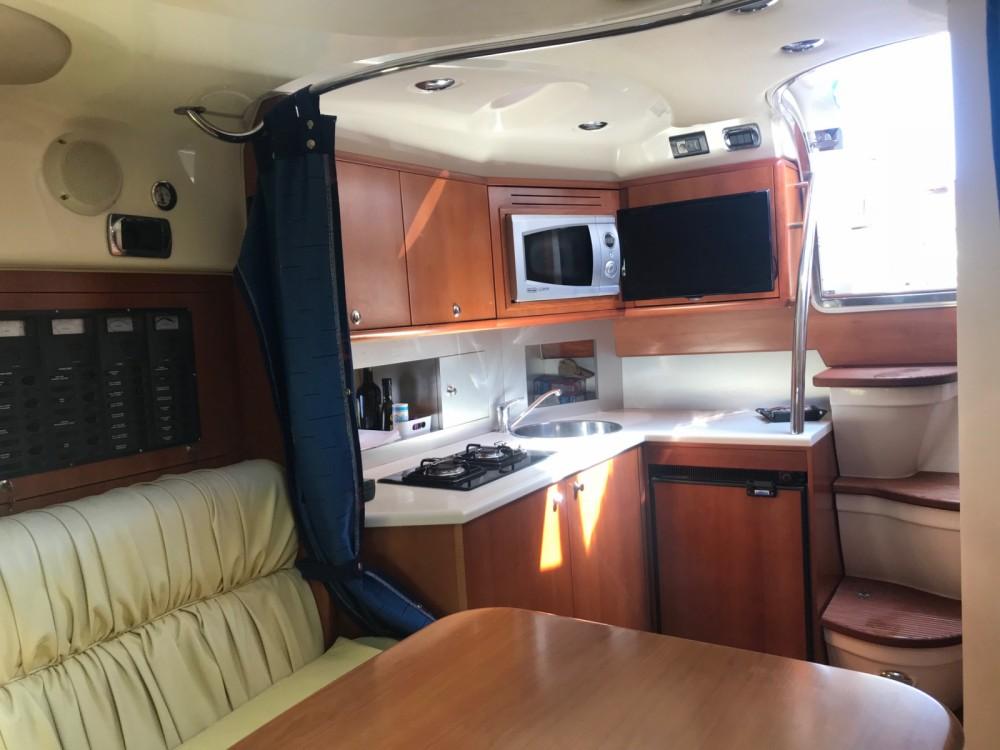 Boat rental Rapallo cheap RC 34