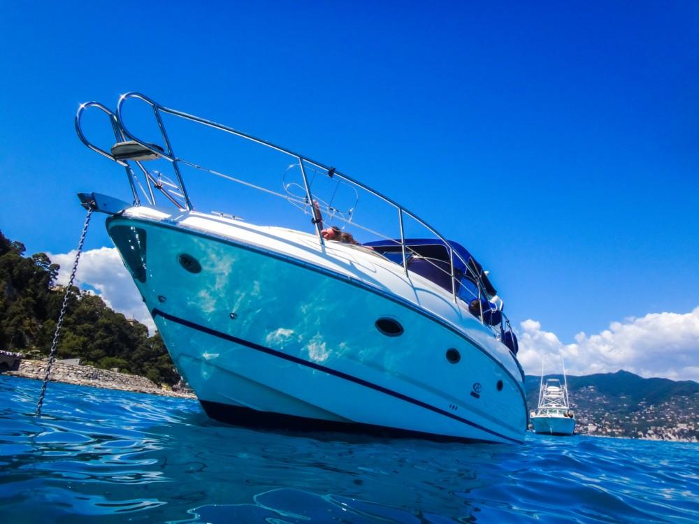 Rental Motorboat in Rapallo - Rancraft RC 34