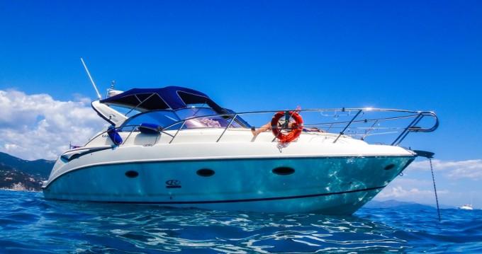 Rental yacht Rapallo - Rancraft RC 34 on SamBoat