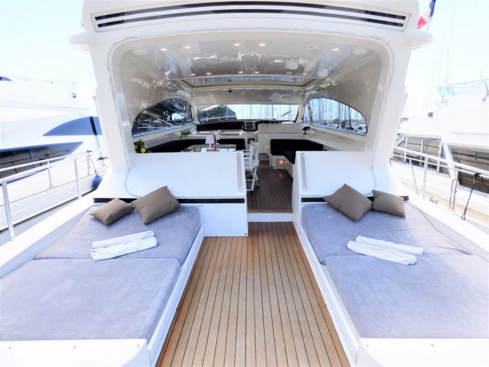 Rental yacht Fréjus - Leopard Leopard 23 Sport Hard Top on SamBoat