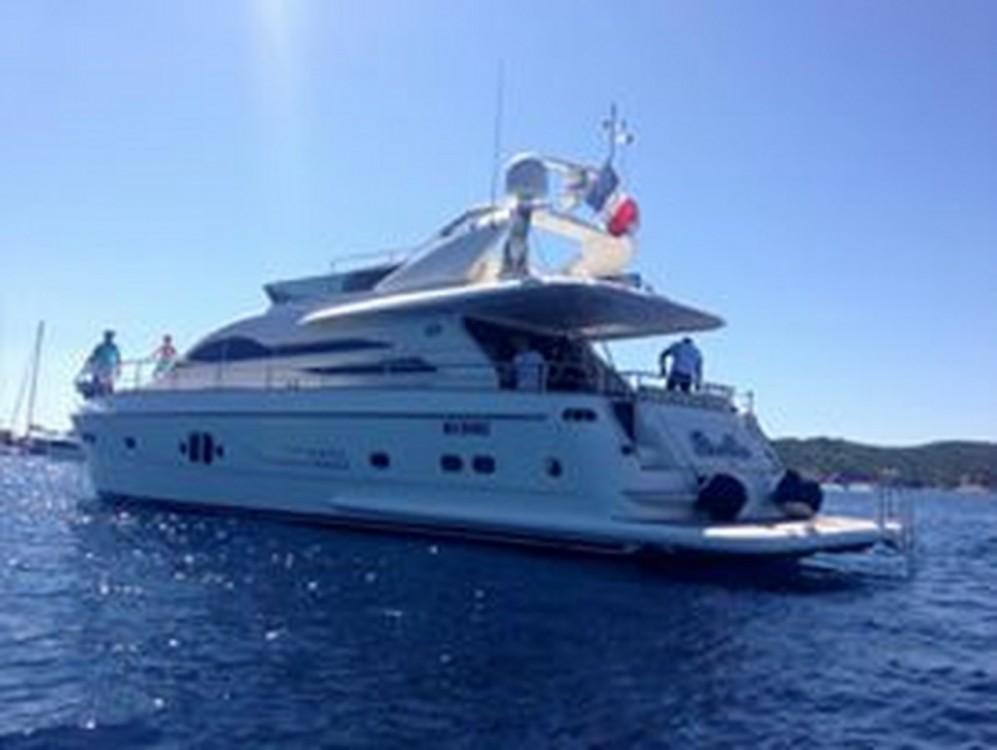 Rental Yacht in Fréjus - vz 68
