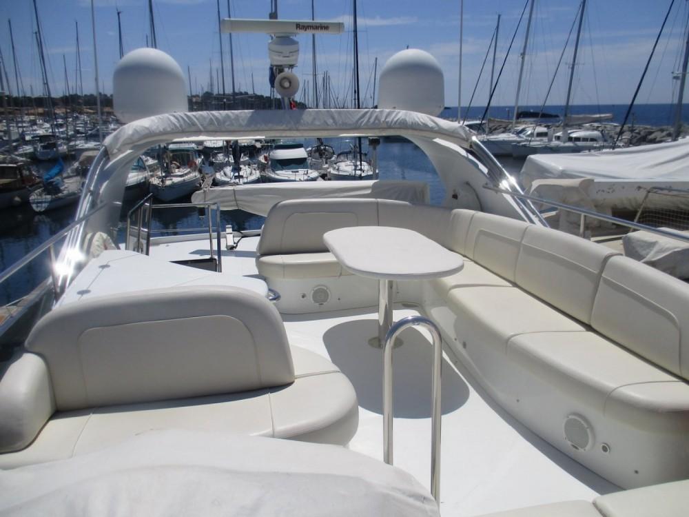 Rental yacht Fréjus - vz 68 on SamBoat