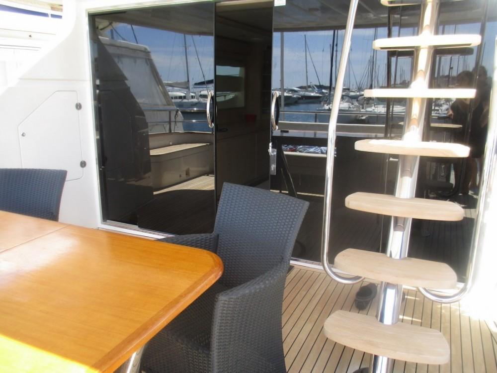 Boat rental vz 68 in Fréjus on Samboat