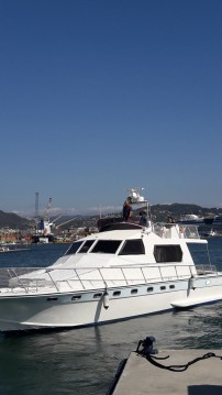 Rental yacht Portovenere - Dellapasqua DC13 on SamBoat