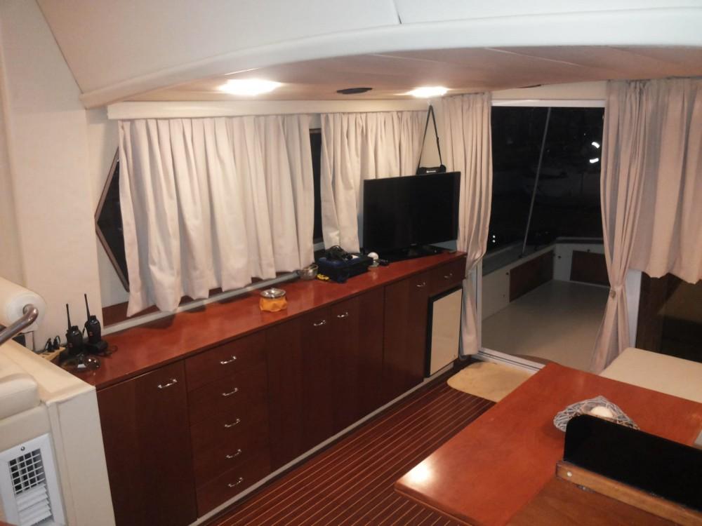 Boat rental Dellapasqua DC13 in Portovenere on Samboat