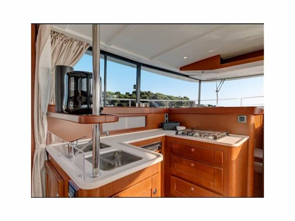 Boat rental Puntone di Scarlino cheap Swift Trawler 44