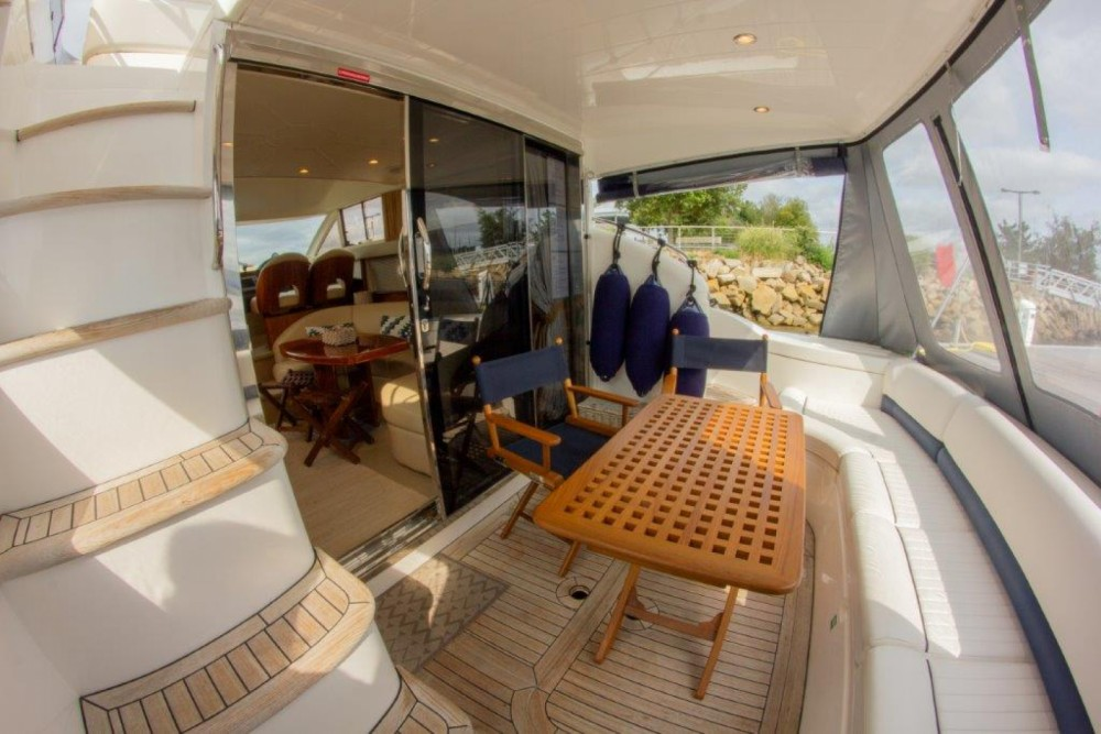 Hire Motorboat with or without skipper Princess Port-la-Forêt