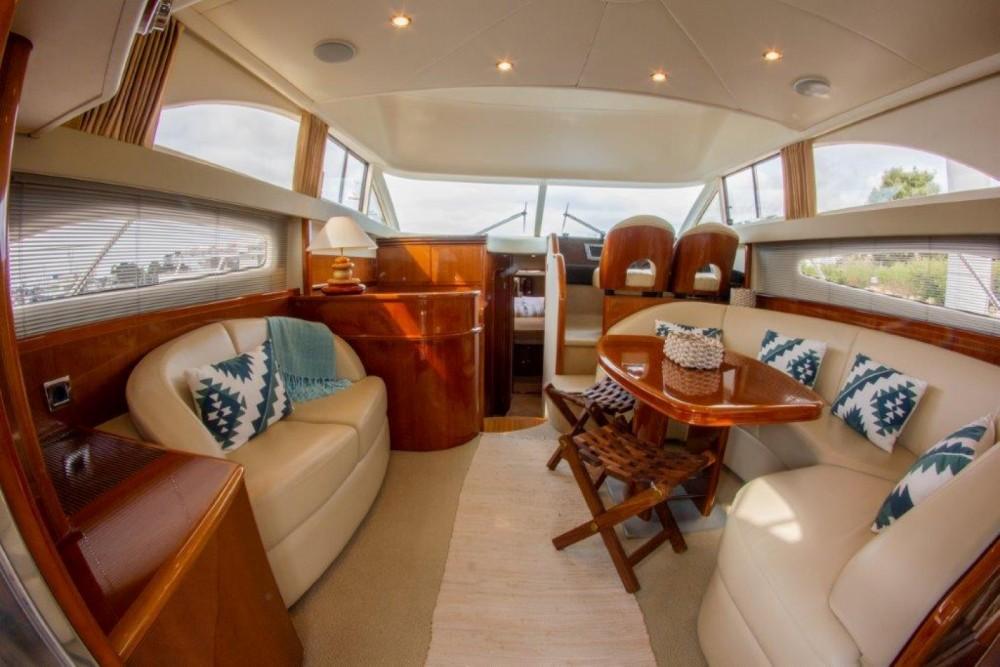 Motorboat for rent Port-la-Forêt at the best price
