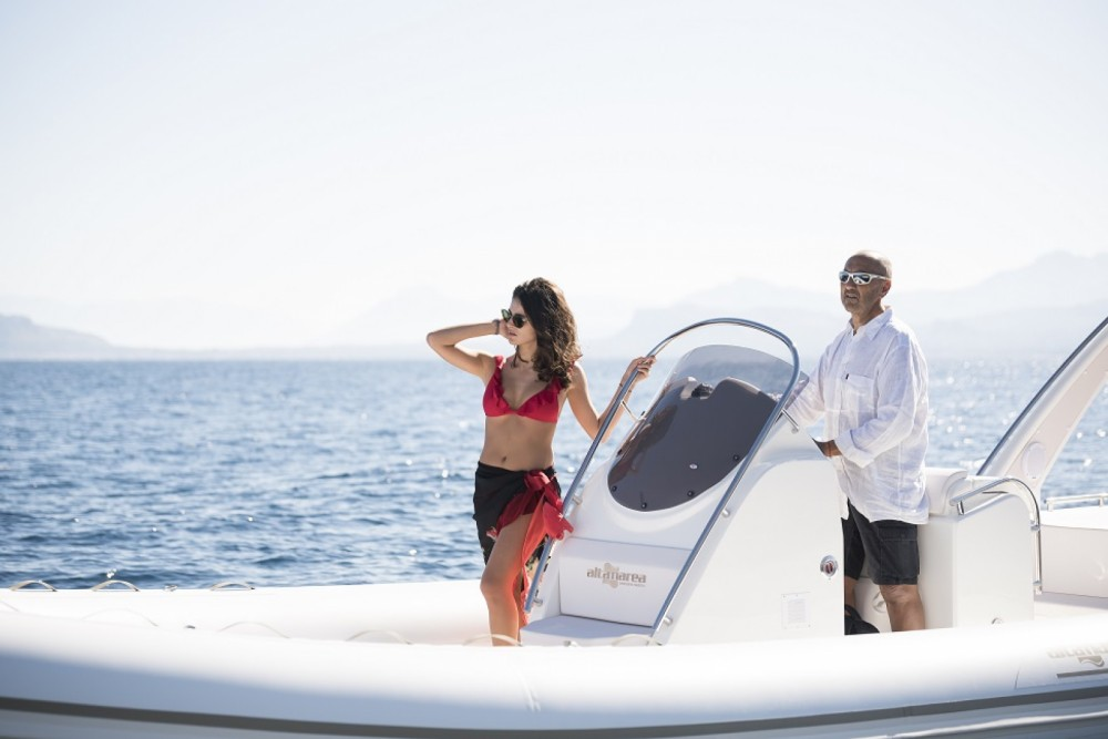 Boat rental Bandol cheap Wave 27