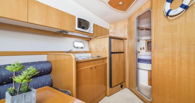 Hire Motorboat with or without skipper Raffaelli Capri