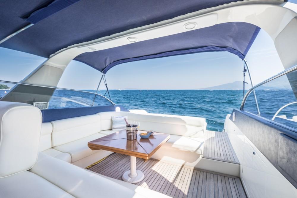 Boat rental Sorrento cheap 52